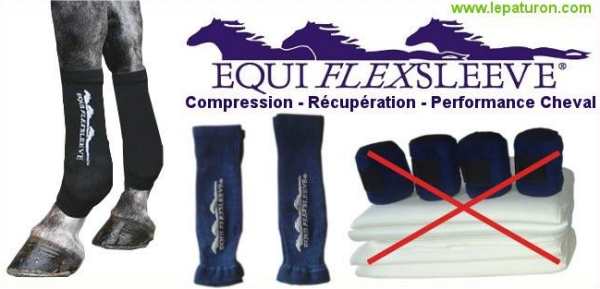 Tube Equi Flexsleeve
