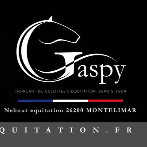 Gaspy Equitation by The Horse Riders