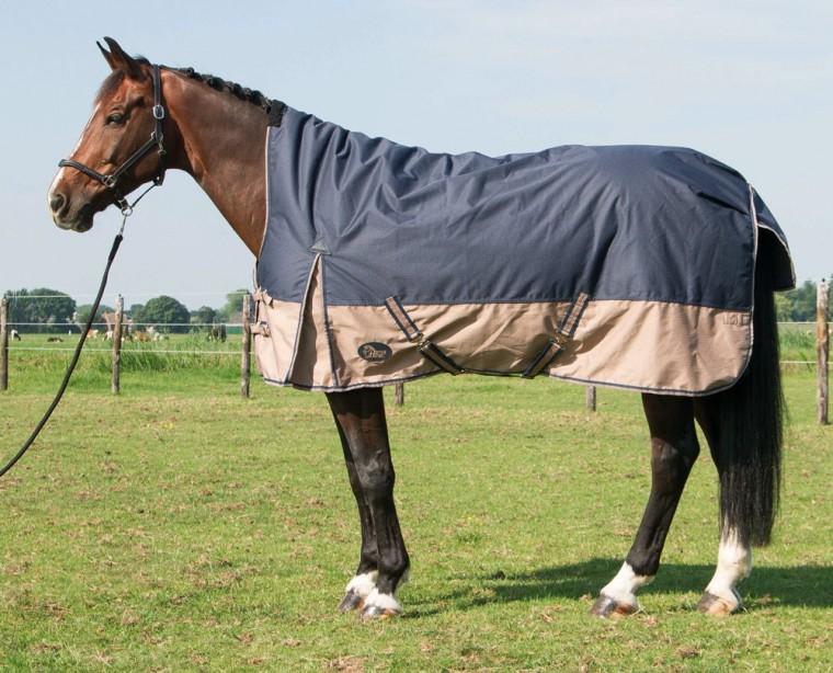 CouvertureHarr'ys Horse by SHL Sellerie