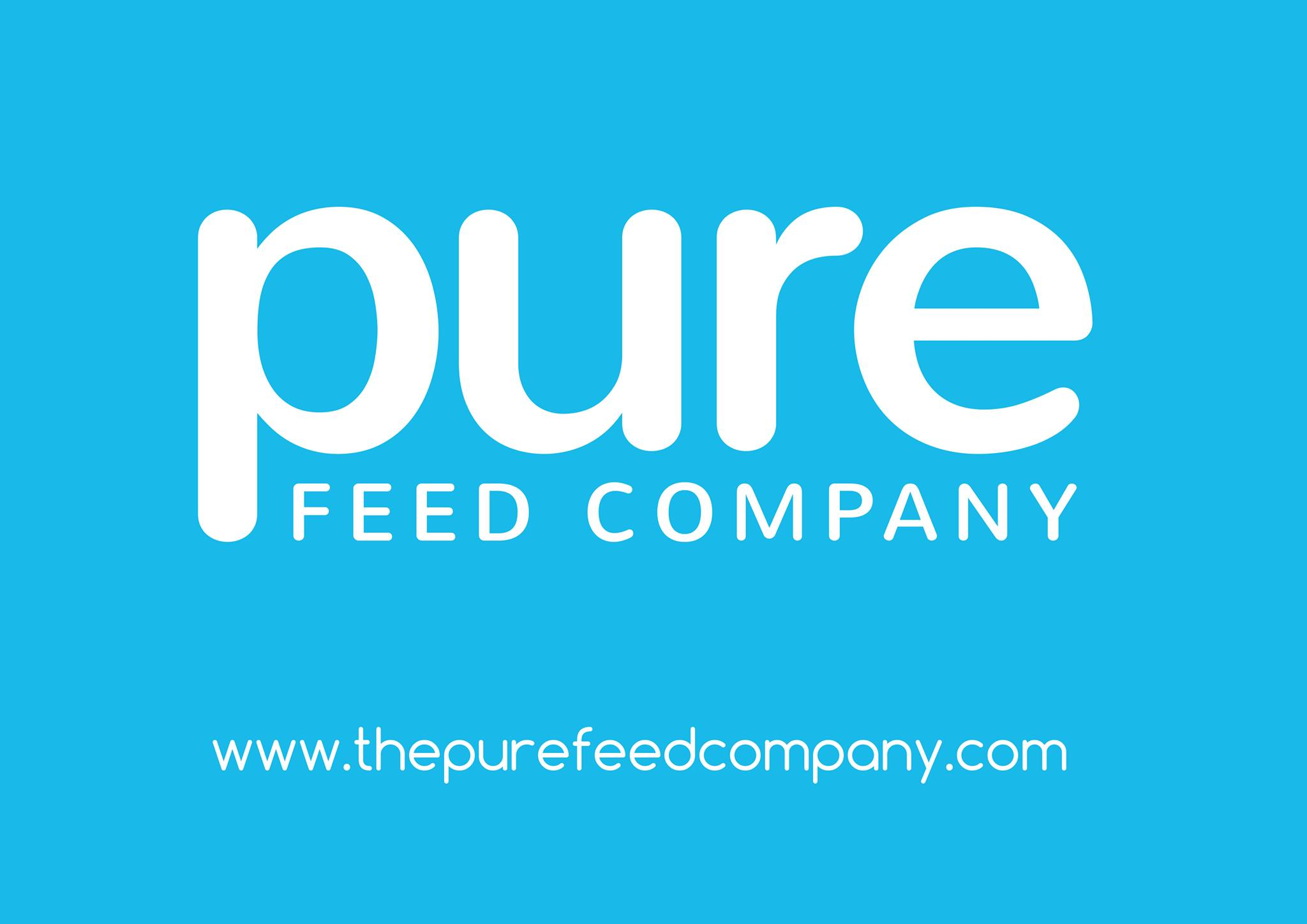 Pure Feed Company
