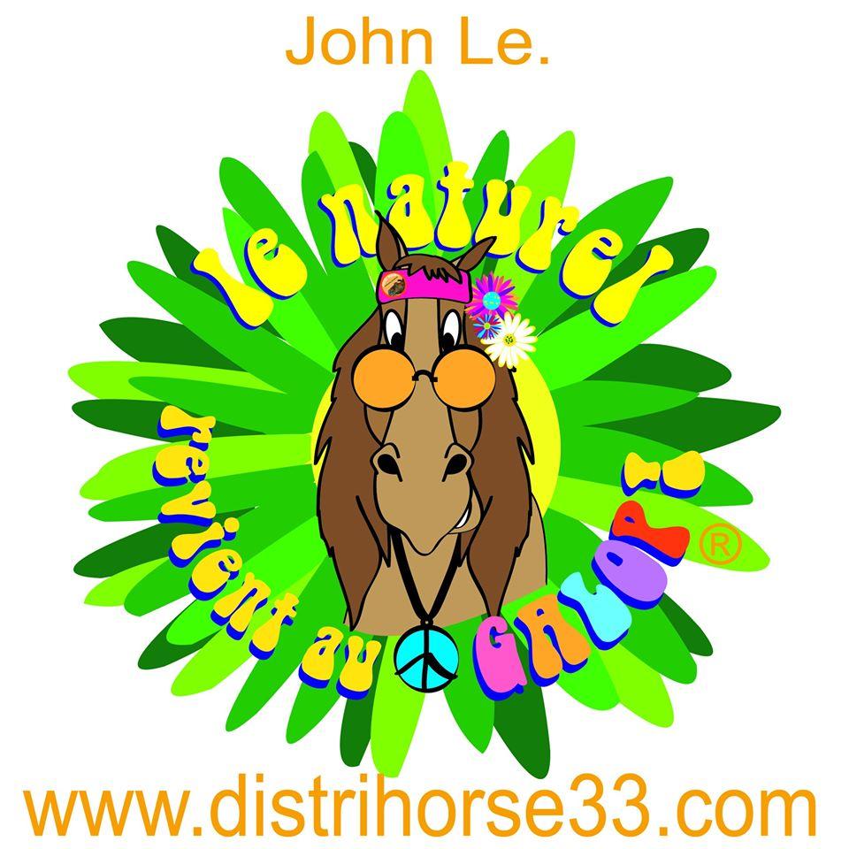 Distri' Horse 33