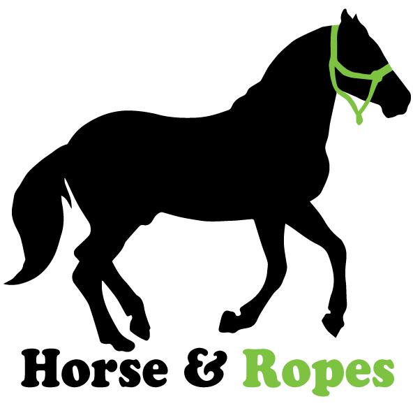 Horse & Ropes
