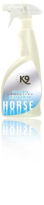 K9 Mirra Shine