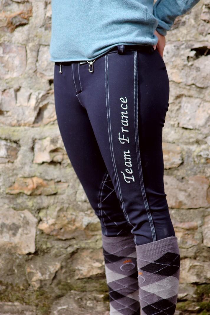 Pantalon Gaspy gamme The Horse Riders
