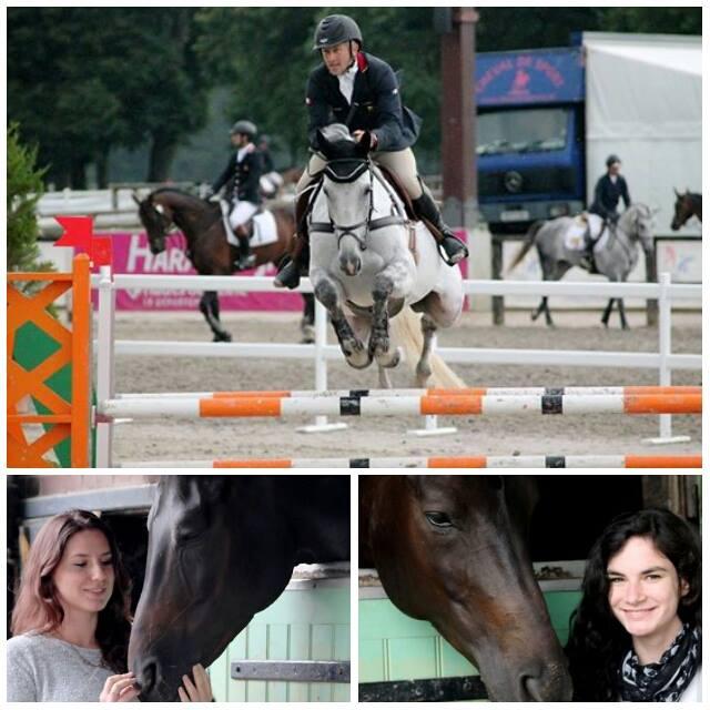 The Horse Riders Vidéos