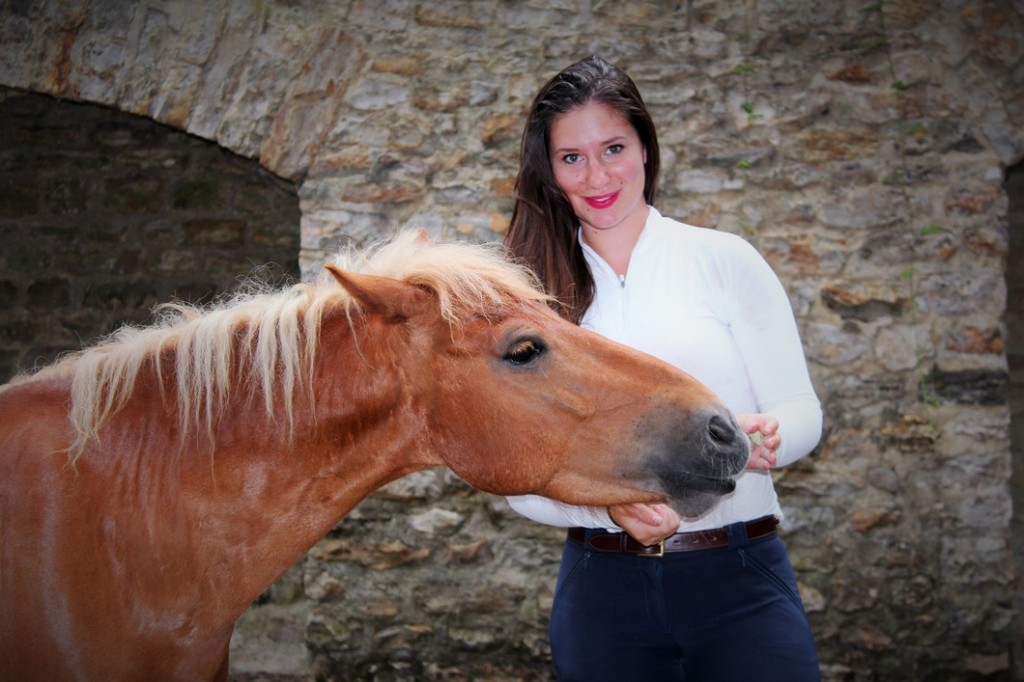 Look du mois The Horse Riders