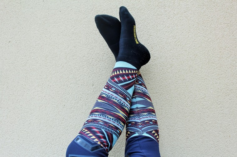 Chaussettes Noble Outfitters