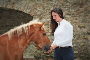 Haut Noble Outfitters by The Horse Riders