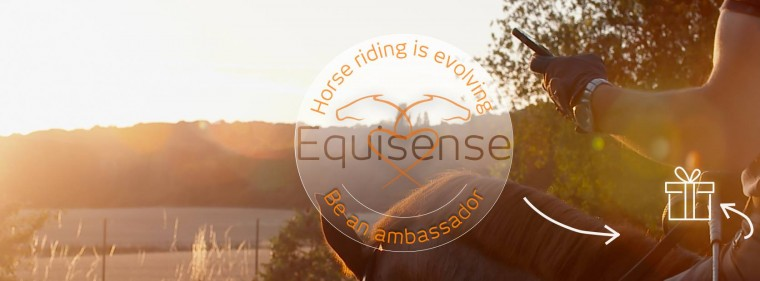 Equisense by The Horse Riders