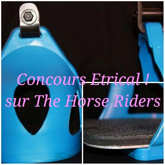 Concours Etrical & The Horse Riders