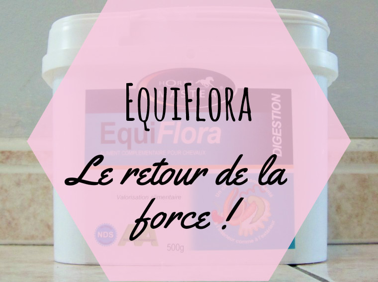 EquiFlora by The Horse Riders