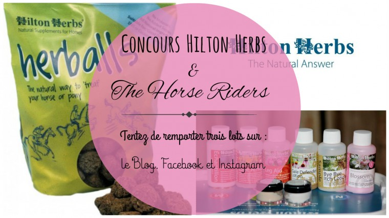 Concours Herballs by The Hose Riders