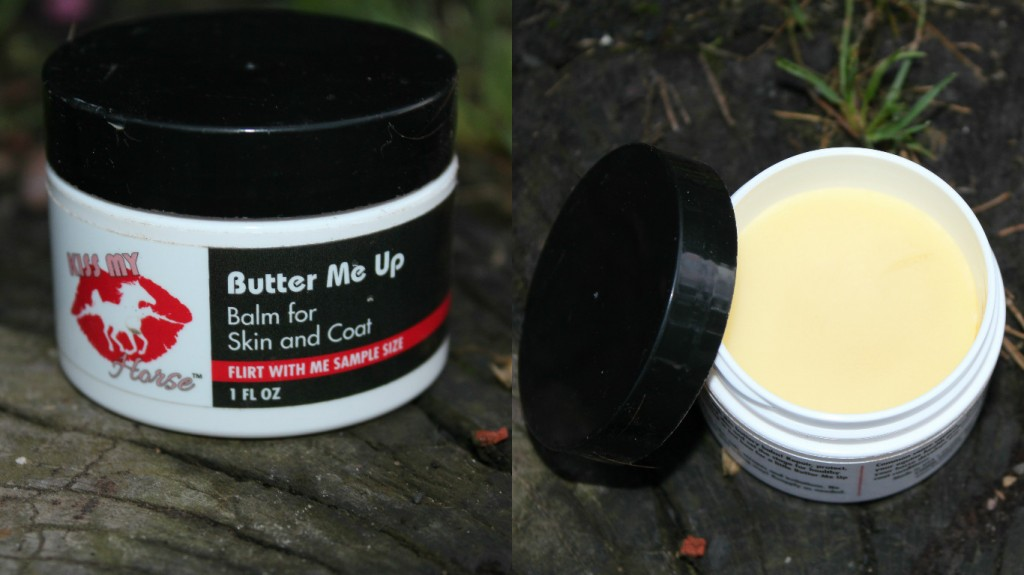 Butter me up by The Horse Riders
