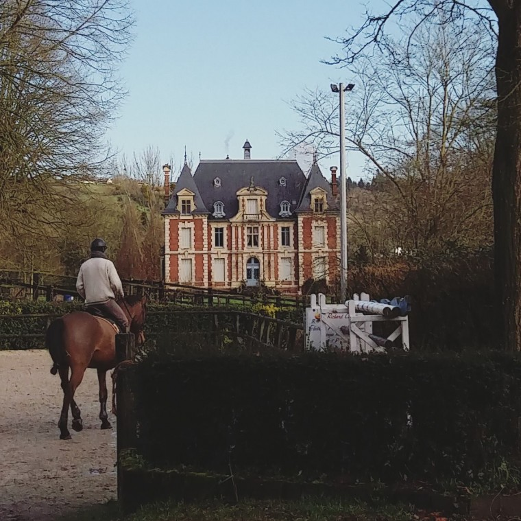 Concours The Horse Riders