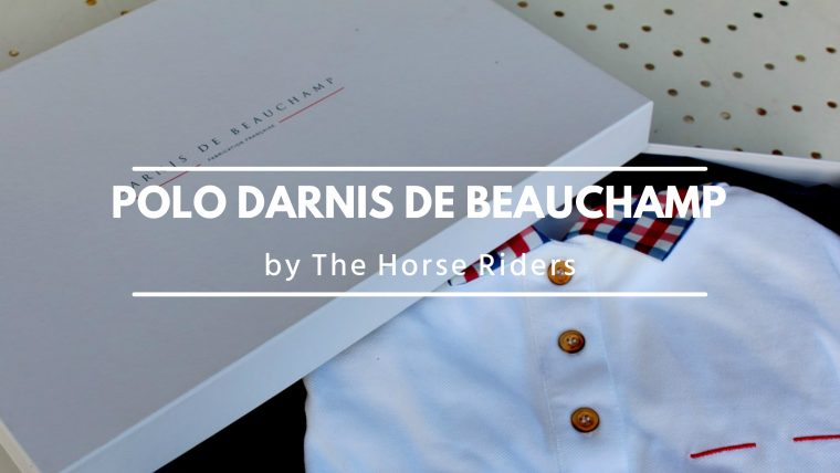 Darnis-de-Beauchamp by The Horse Riders
