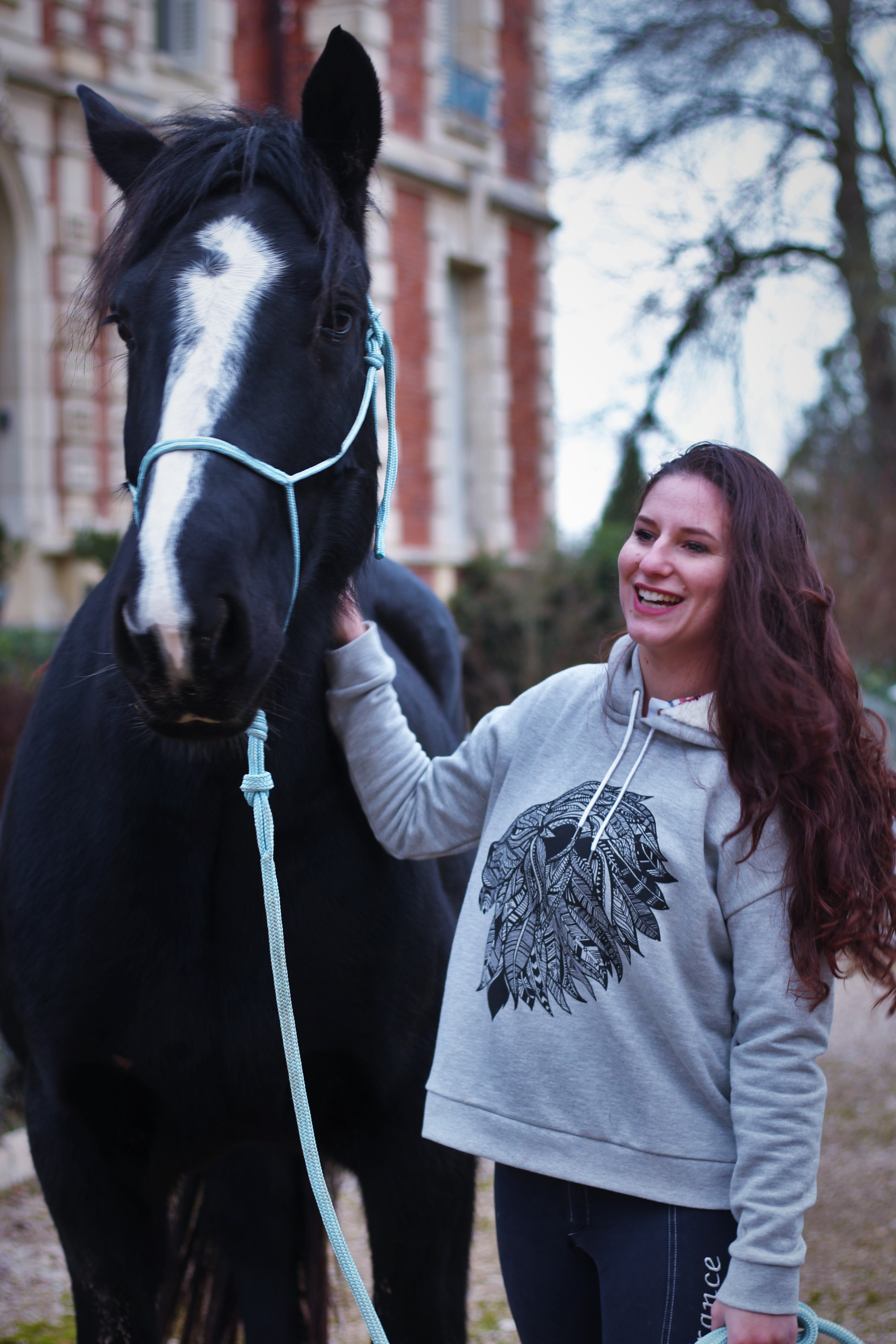 The Horse Riders : votre blog équestre