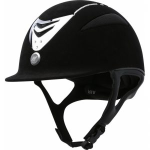Casque Equit'm Air Cristal