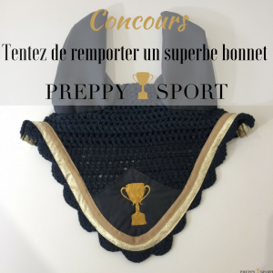 Concours PreppySport by The Horse Riders