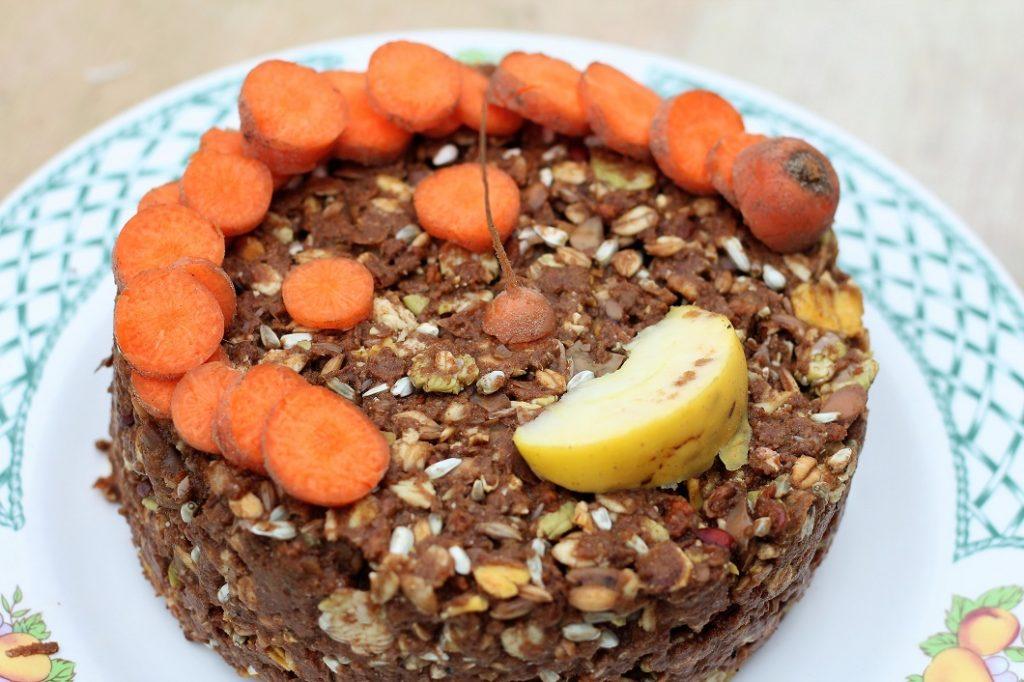 Préparation pour gâteau Le Paturon