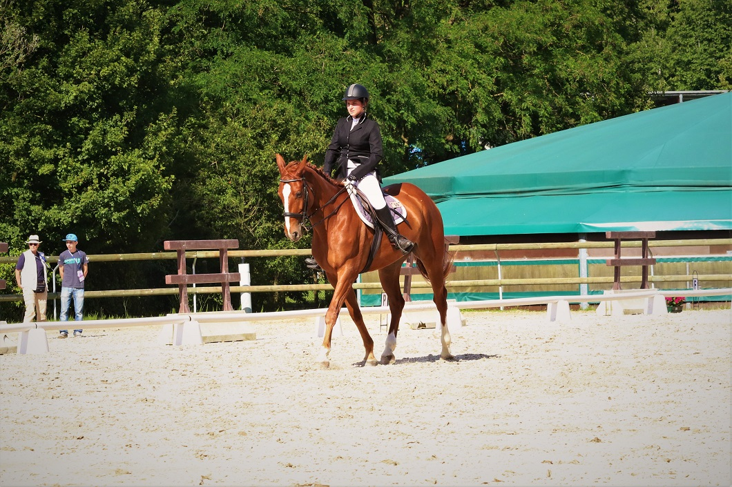 Championnats de France Equitation by The Horse Riders