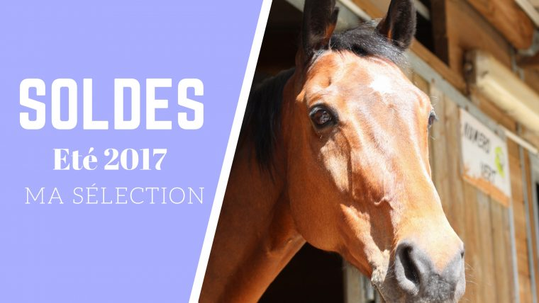 Soldes by THE HORSE RIDERS