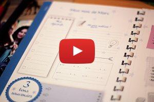 Vidéo de présentation du planner équestre
