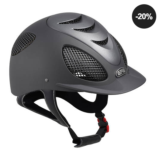 Casque GPA Speed Air 2X
