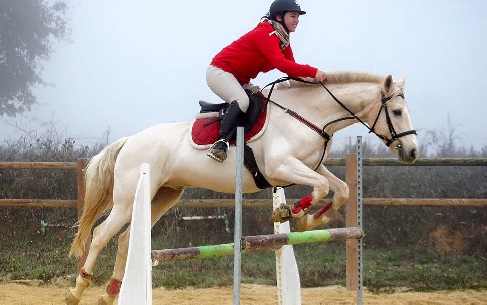 Rêve Compulsif - THE HORSE RIDERS