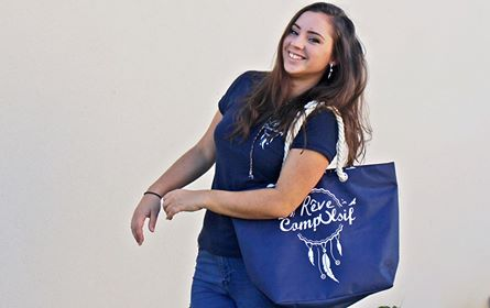 Sac Cassandre - Rêve Compulsif by THE HORSE RIDERS