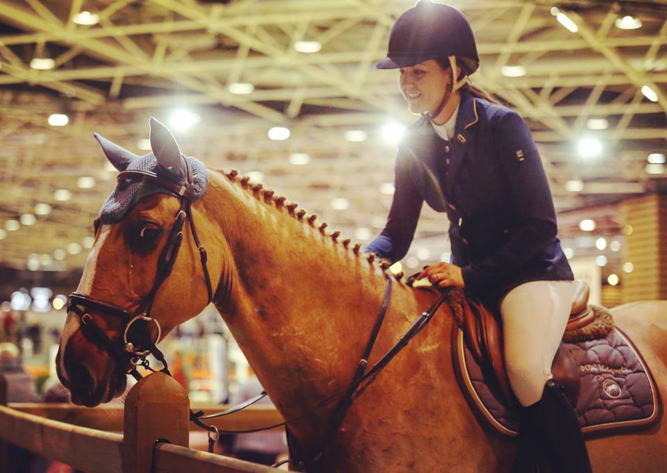 Morgane - THE HORSE RIDERS
