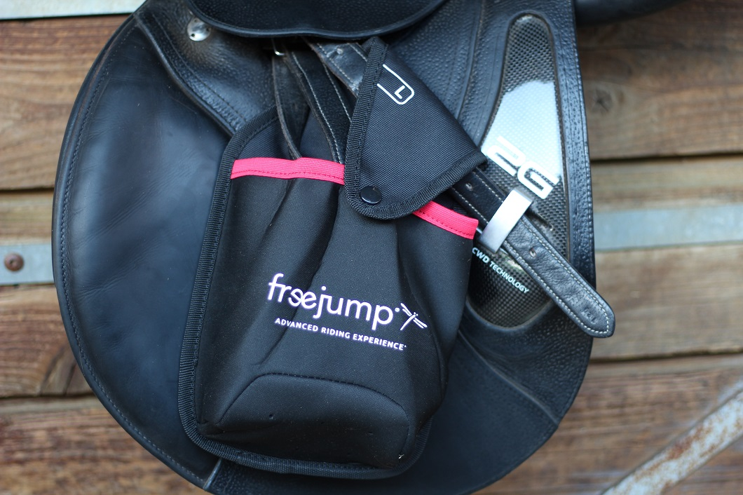 FreeJump - THE HORSE RIDERS