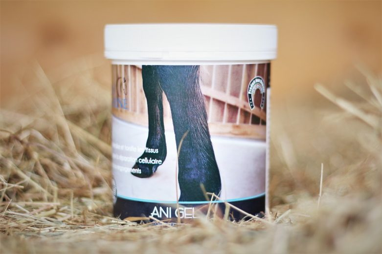 Ani-Gel by THE HORSE RIDERS