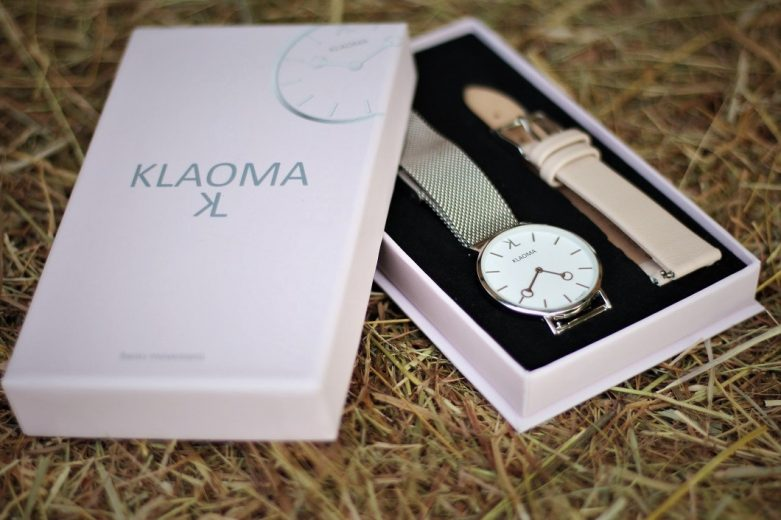 Montres Klaoma by THE HORSE RIDERS