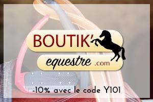 Boutik Equestre