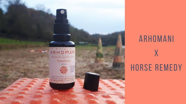ARHOMANI - HORSE REMEDY